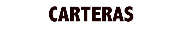 Carteras / Monederos