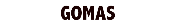 Gomas longboard