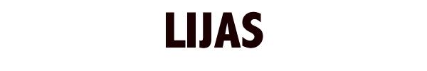 Lijas