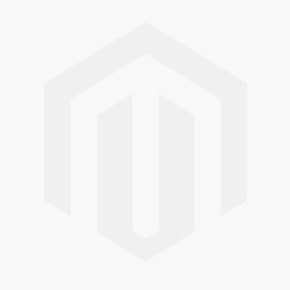 Fourstar Enamel Leather Belt Black